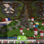 Build Battle Mini game android games free download