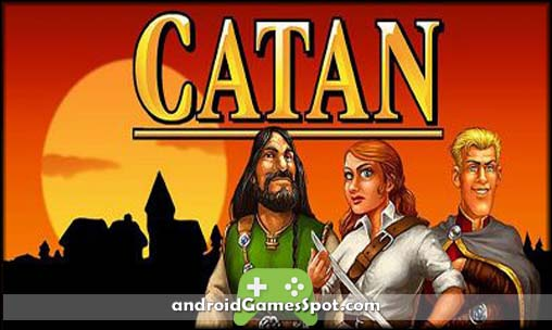 CATAN free android games