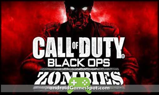 Call of Duty Black Ops Zombies game apk free download