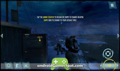 Call of Duty Strike Team free games for android apk download