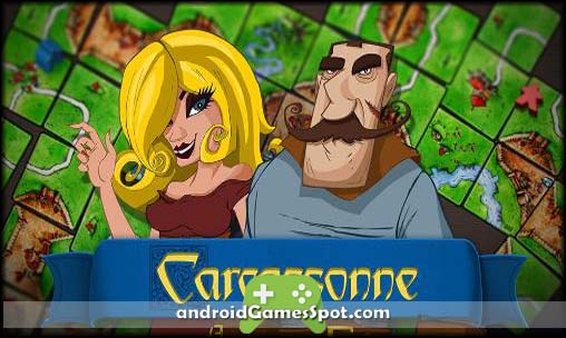 Carcassonne android games free download