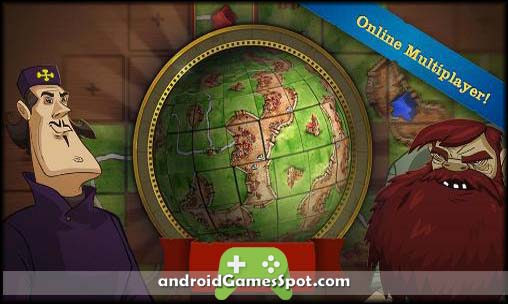 Carcassonne free android games