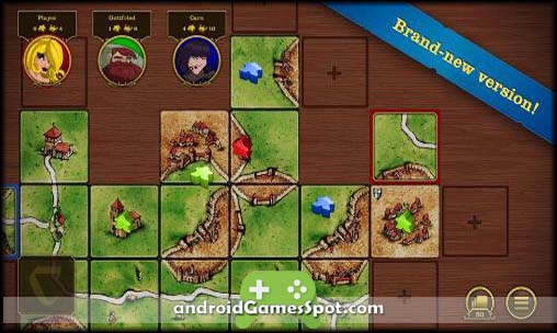 Carcassonne free games for android
