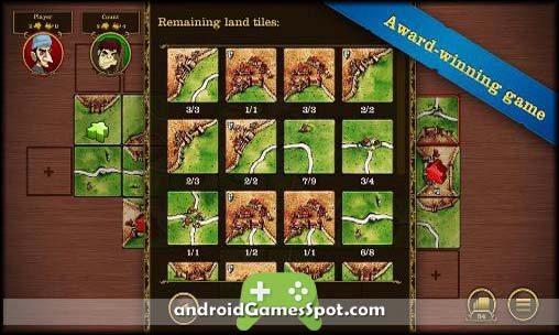 Carcassonne game free download
