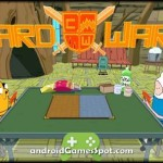 Card Wars Adventure Time android games free download