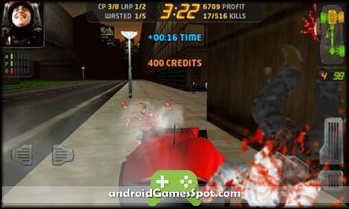 Carmageddon android games free download