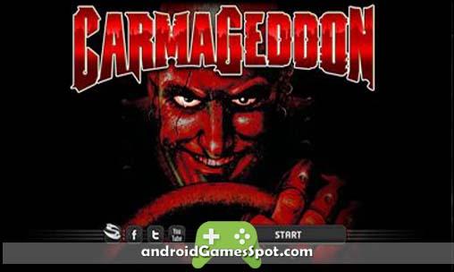 Carmageddon free android games