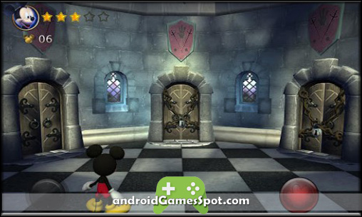 Castle of Illusion free android games
