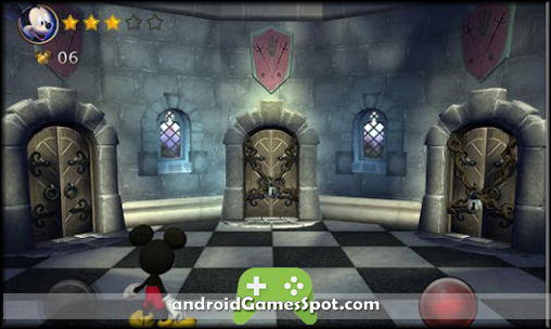 Castle of Illusion free games for android