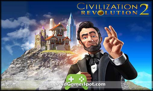 Civilization Revolution 2 game apk free download