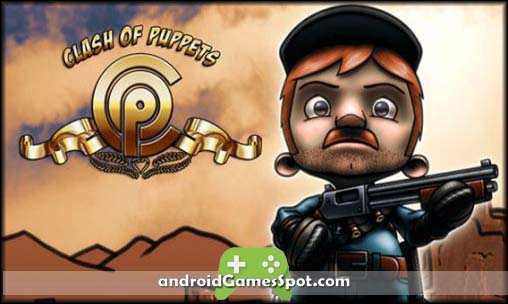 Clash of Puppets hack n slash game apk free download