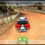 Colin McRae Rally android games free download