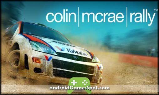Colin McRae Rally free android games