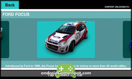 Colin McRae Rally game free download