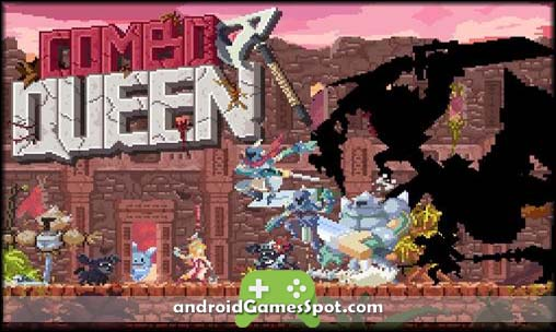 Combo Queen game apk free download
