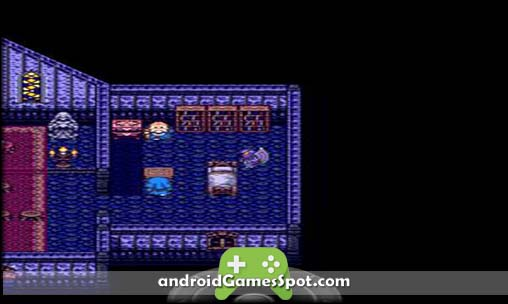 DRAGON QUEST III android apk free download