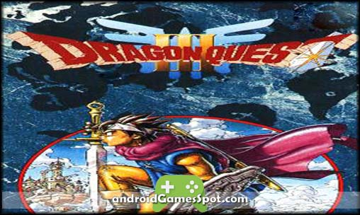 DRAGON QUEST III game apk free download