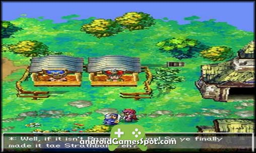 DRAGON QUEST IV free games for android apk download