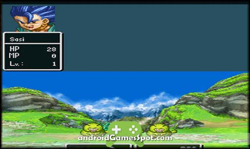 DRAGON QUEST VI android apk free download