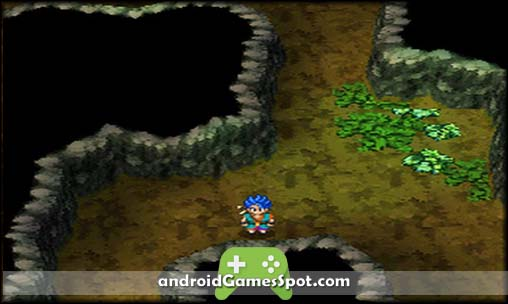 DRAGON QUEST VI free android games apk download
