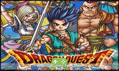 DRAGON QUEST VI game apk free download