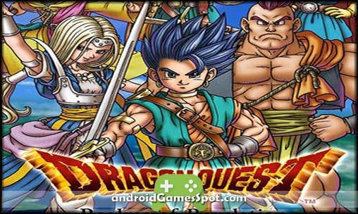 Dragon quest 6 apk