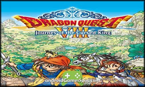 DRAGON QUEST VIII game apk free download