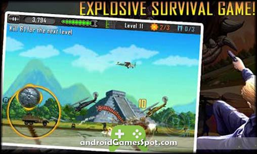 Death Worm android games apk free download