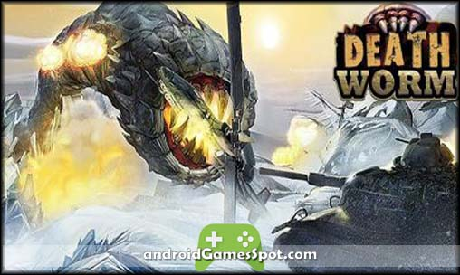 Death Worm apk free download