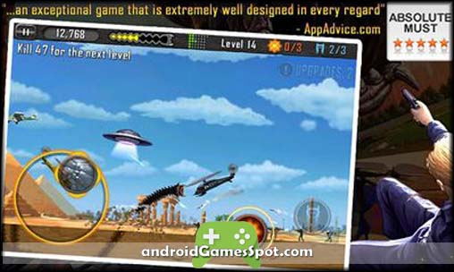 Death Worm game apk free download