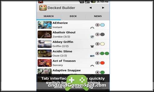 Decked Builder free games for android