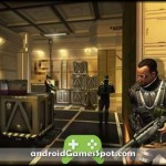 Deus Ex The Fall android games free download