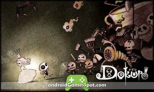 Dokuro free android games