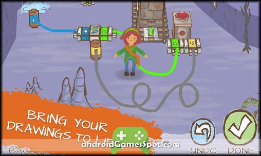 Draw a Stickman EPIC 2 free android games