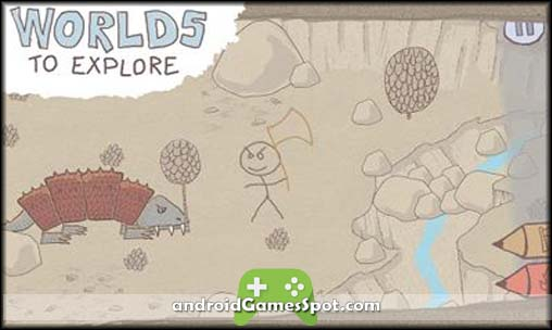 Draw a Stickman EPIC free games for android