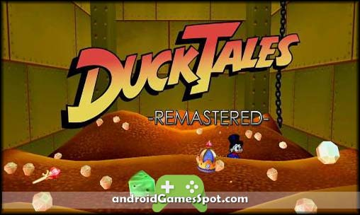 DuckTales Remastered free android games