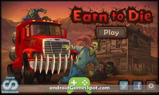 EARN TO DIE free android games apk download
