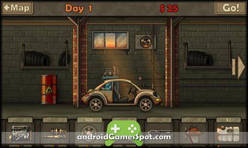 EARN TO DIE free games for android apk download