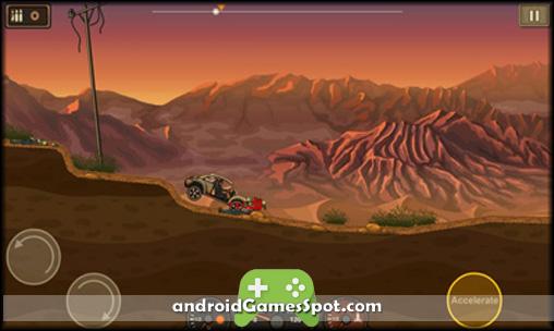 EARN TO DIE game apk free download