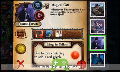 ELDER SIGN OMENS android apk free download