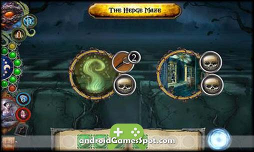 ELDER SIGN OMENS free android games apk download