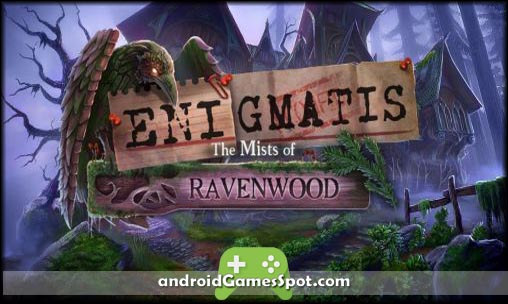 Enigmatis 2 Full game apk free download