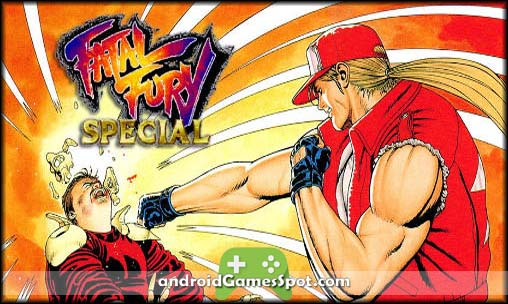 FATAL FURY SPECIAL game apk free download