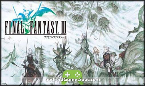 FINAL FANTASY III game apk free download