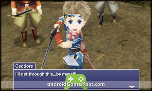 FINAL FANTASY IV AFTER YEARS android apk free download