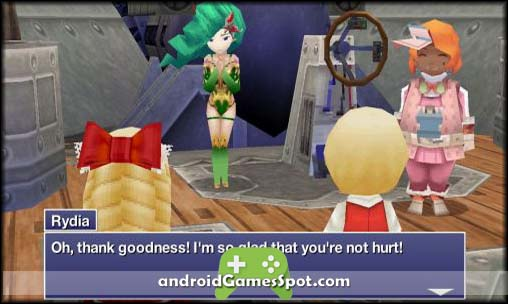 FINAL FANTASY IV AFTER YEARS free games for android apk download