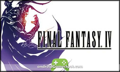 FINAL FANTASY IV free android games apk download