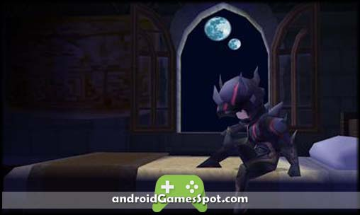 FINAL FANTASY IV game apk free download