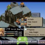 FINAL FANTASY TACTICS android apk free download