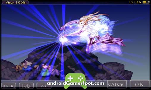 FINAL FANTASY TACTICS free android games apk download